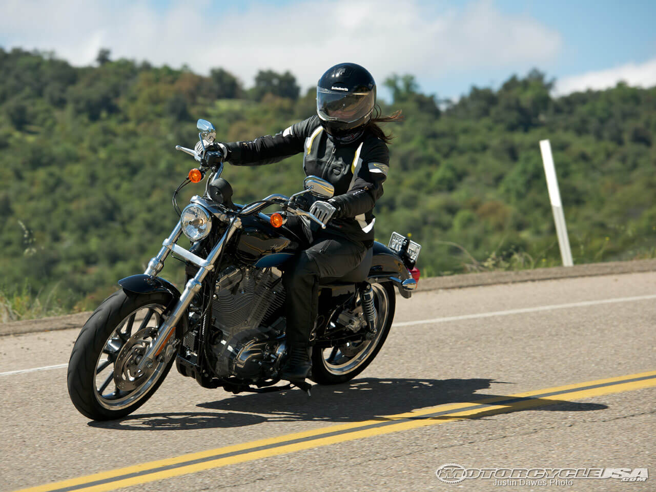 harley-davidson-superlow-for women