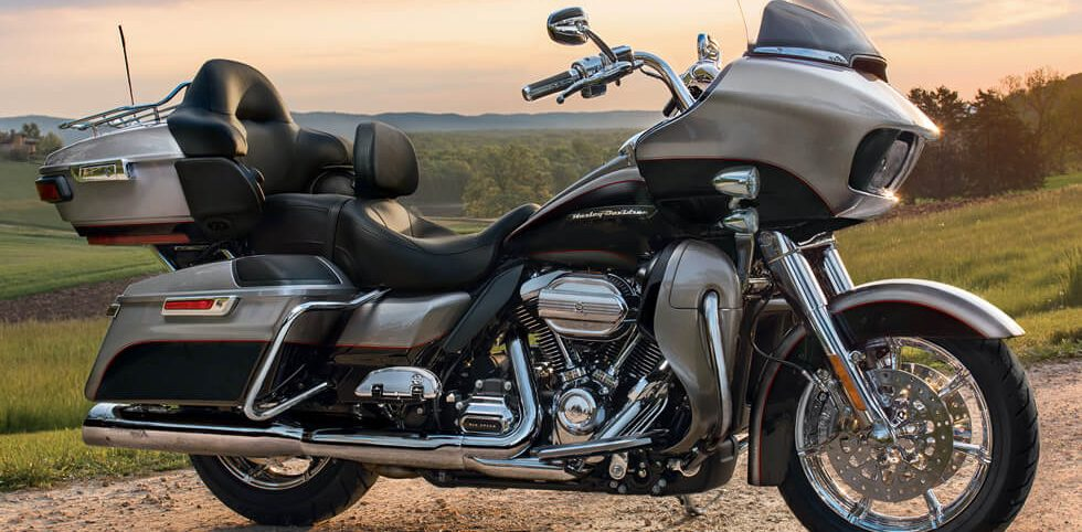 2017 Harley-Davidson Road Glide Ultra-3