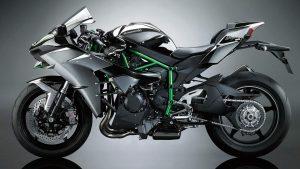 Kawasaki announces availability of Ninja H2