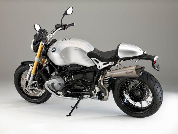 BMW R1200RS
