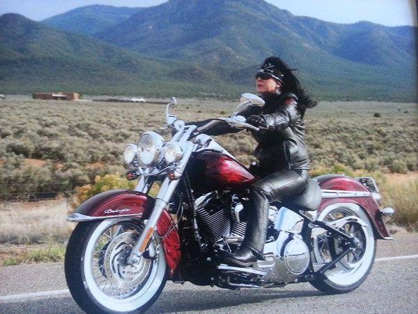Celebrating A 100 Year Old Motorcycling Sisterhood