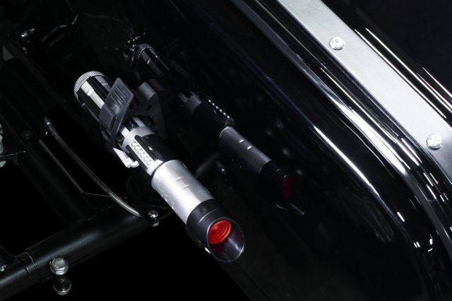 ural-dark-force light saber