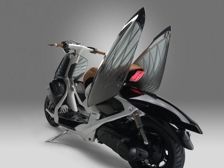 Yamaha-04GEN-Scooter