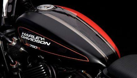 Harley-Davidson-XG750R-flat-track