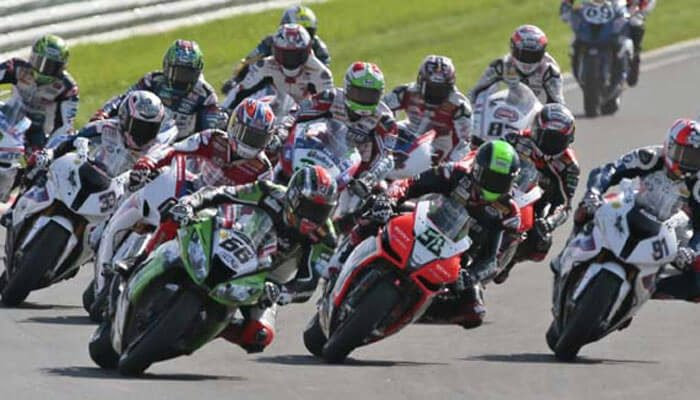 World Superbike 2017
