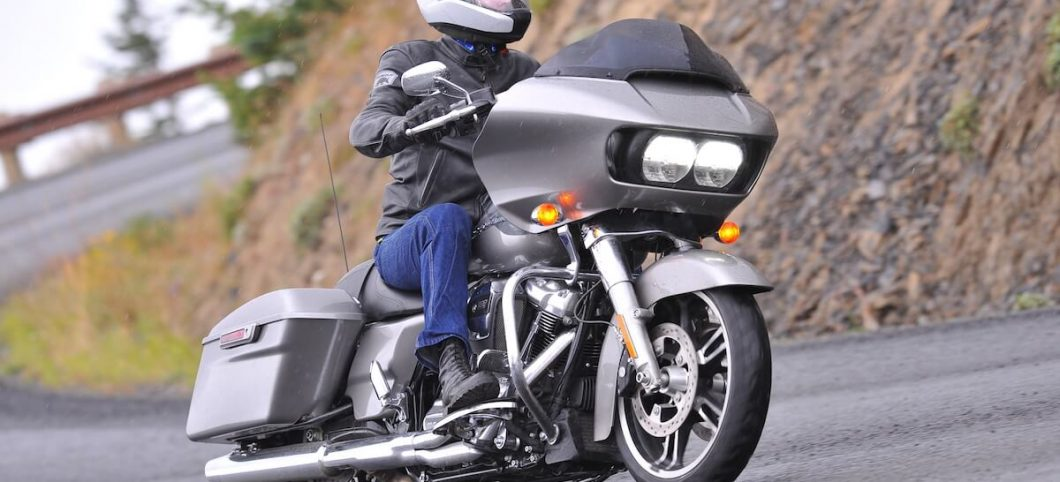 2017 Harley-Davidson Road Glide Ultra-2