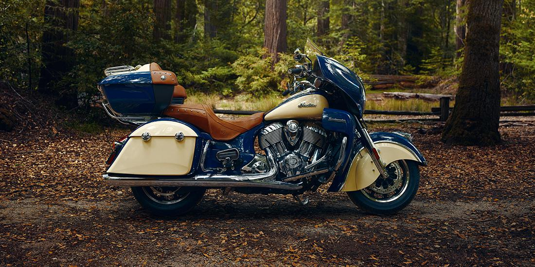 2016 Indian Roadmaster Review Latestmotorcycles Com