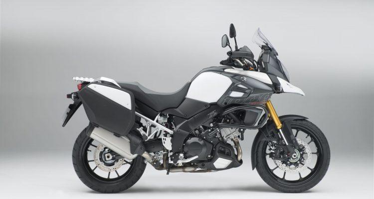 Twin City Honda >> 2016 Suzuki V-Strom 1000 ABS Adventure Review ...