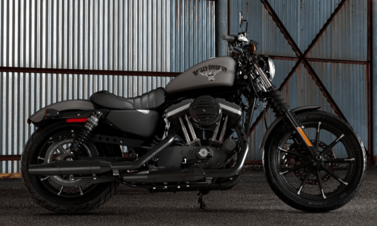 2016 harley davidson iron 883 review. Black Bedroom Furniture Sets. Home Design Ideas